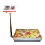 Весы электронный OXI 30 х 40 см (стойка) до 150 кг