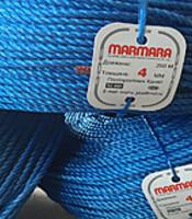 Веревка Мармара в ассортименте