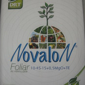 Новалон 10.45.15+0,5 (1кг)