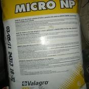 Микро NP (10 кг)