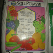 Сульфат калия (25 кг)