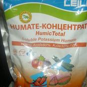 Гумат Концентрат Хьюмик Тотал (1 кг)