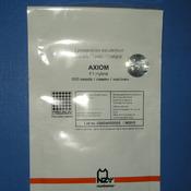 Аксиома 500 с