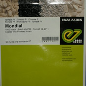 Мондиал 1000 с