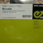 Мондиал 500 с