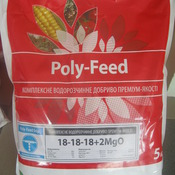 Полифид 18-18-18+2МgO (5кг)