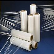 Стрейч пленка для ручной упаковки 500 мм, 19 мкр, 2,5 кг.